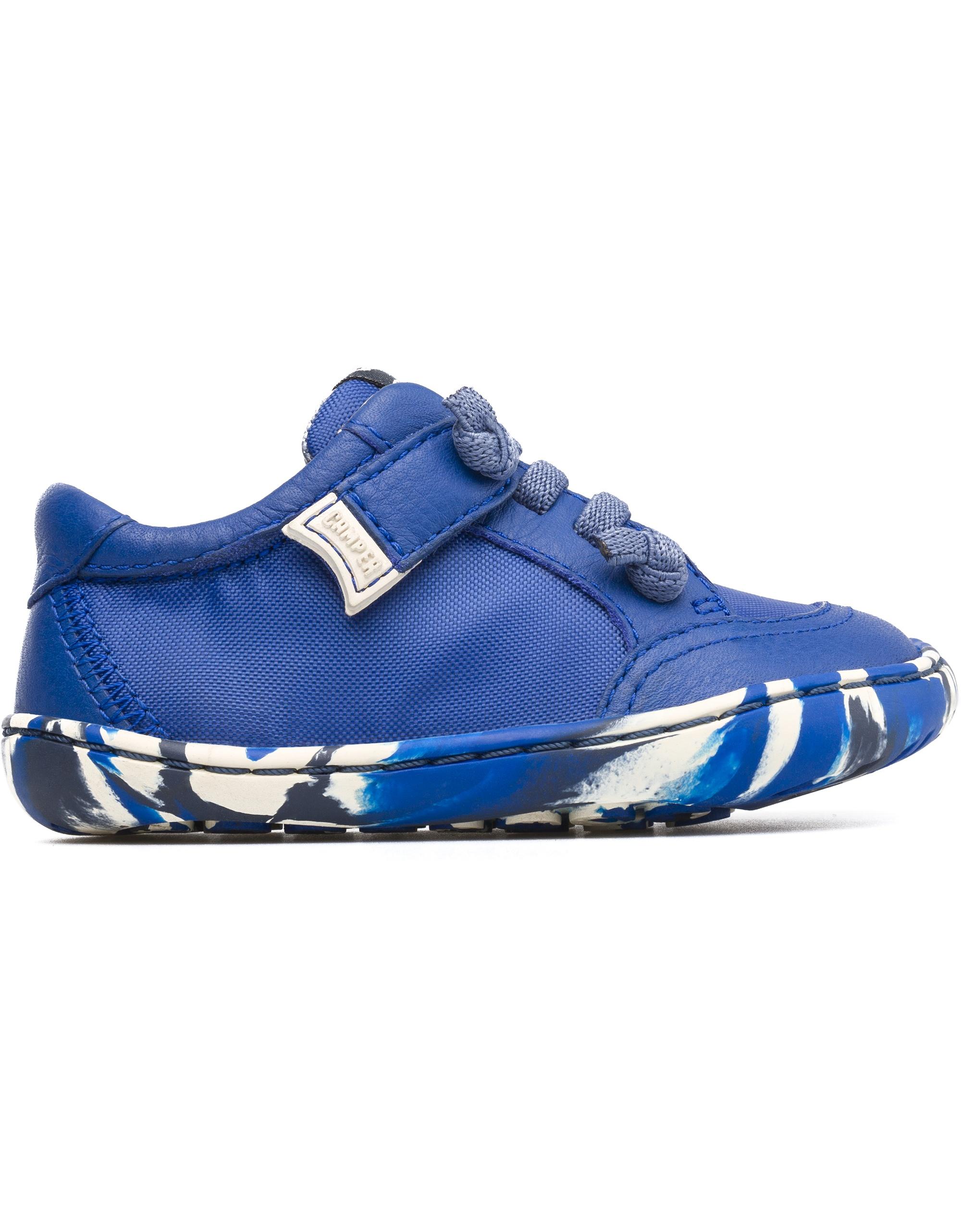 ccdc446a0f Camper Peu k800085-003 Casual Shoes Kids