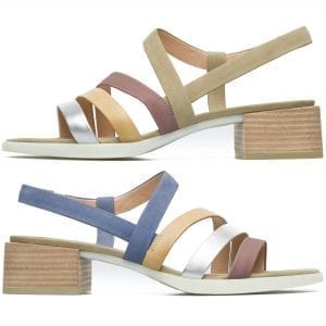 Camper Twins for women