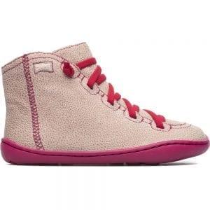 Camper Peu Cami Pink 90085-066   Παιδικά Παπούτσια Camper