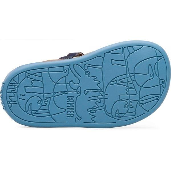 Camper Bicho 80372-046 Velcro Kids