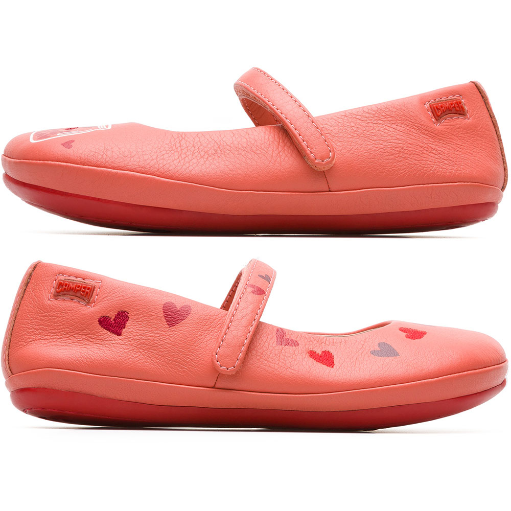 Camper Twins K800175-001 Ballerinas Kids