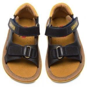Camper Bicho K800189-002 Velcro Kids