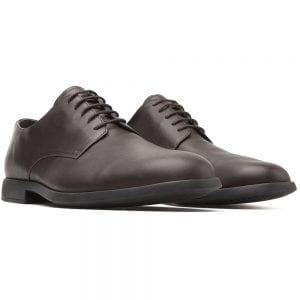 Camper Truman K100243-003 Formal shoes Men