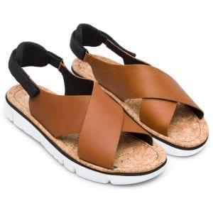 Camper Oruga K200157-012 Flat shoes Women