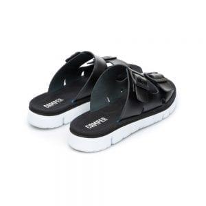 Camper Oruga K200633-001 Flat shoes Women