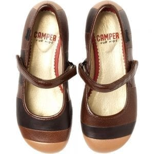 Camper Twins 80172-002 Ballerinas Kids