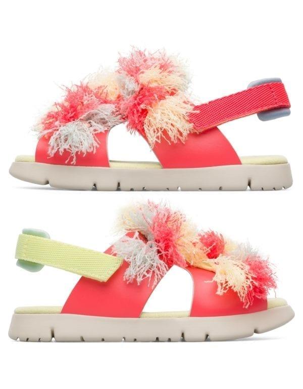 Camper Twins K800246-001 Sandals for Kids