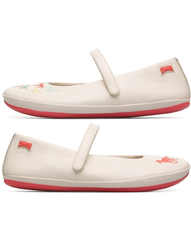 Camper Twins K800265-003 Ballerinas for Kids
