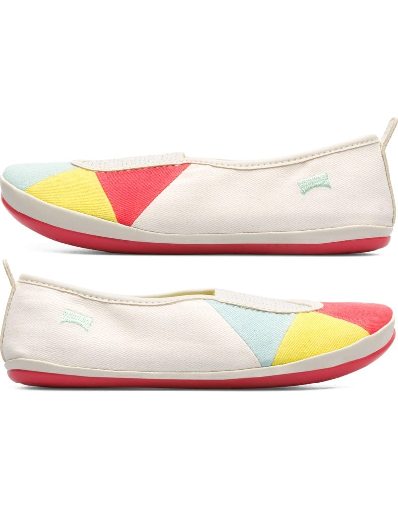 Camper Twins K800267-002 Ballerinas for Kids