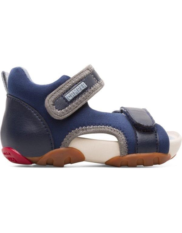 Camper Ous K800275-001 Sandals for Kids
