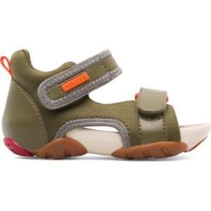 Camper Ous K800275-003 Sandals for Kids