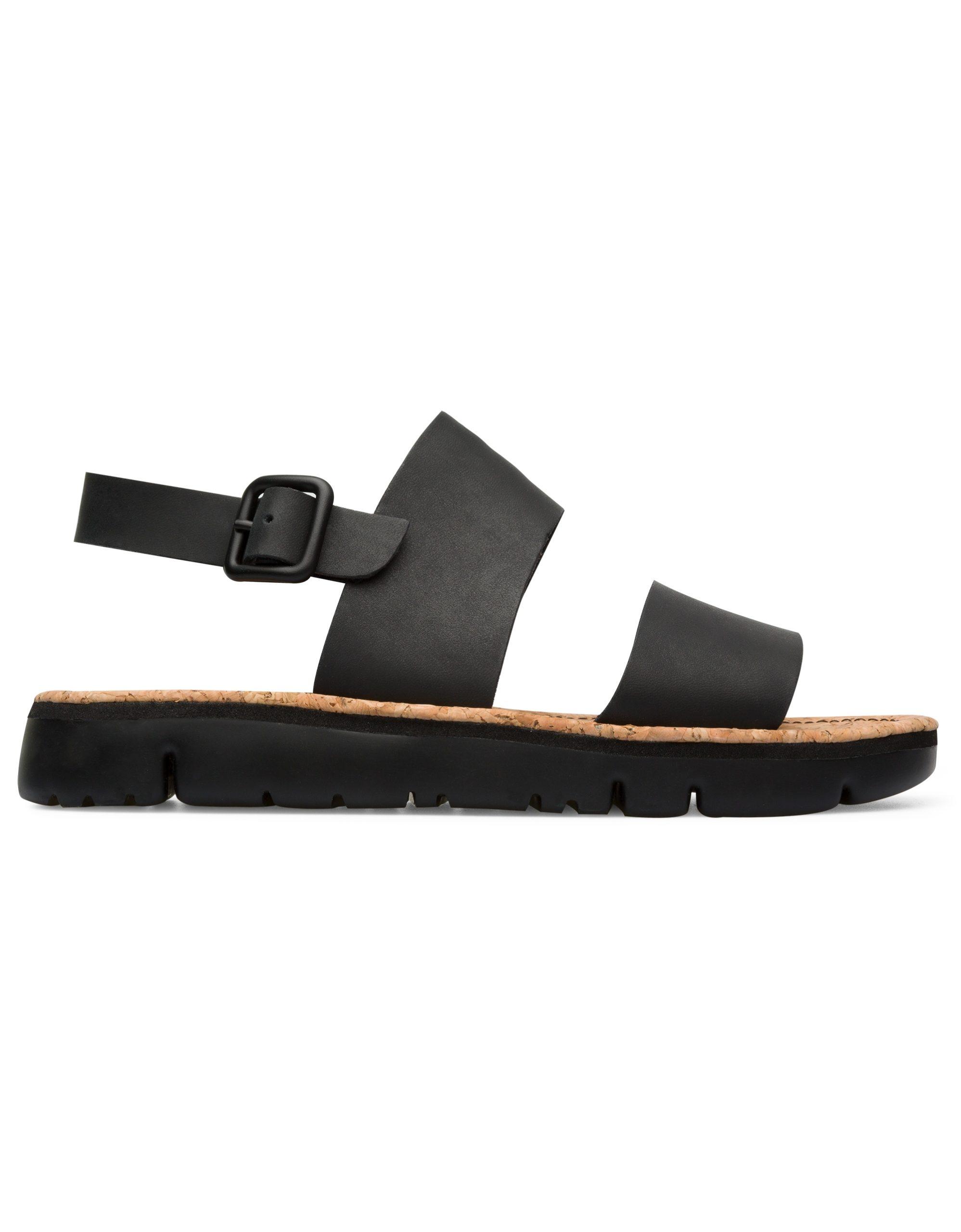 Camper Oruga K201038-001 Sandals for Women