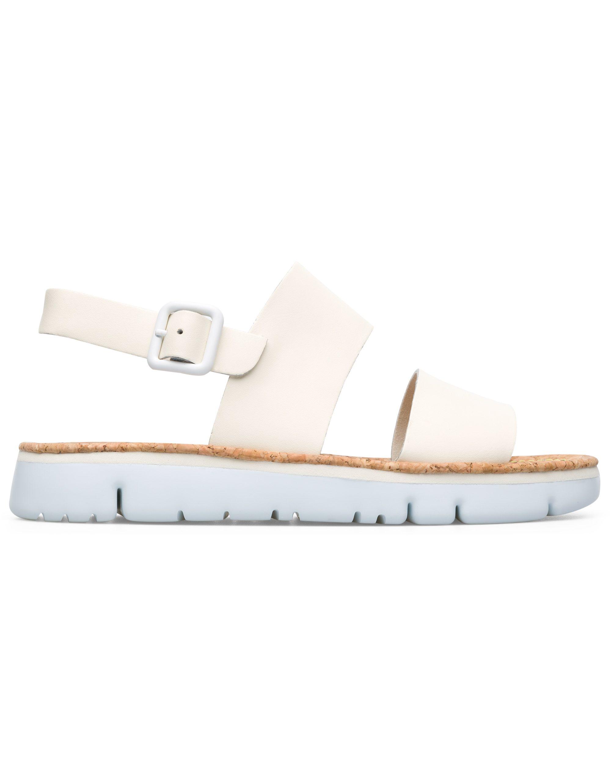 Camper Oruga K201038-002 Sandals for Women